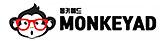 몽키애드 | 온라인광고의 시작 로고